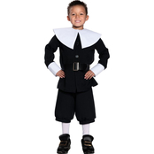 Underwraps Costumes Pilgrim Boy Costume