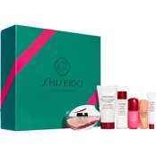 Shiseido Ultimate Lifting: The Sculpting Set