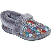 Skechers Women's BOBS Too Cozy Pooche Parade Shoes