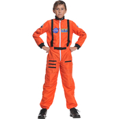 Underwraps Costumes Child Astronaut Costume