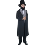 Underwraps Costumes Boys Abraham Lincoln Costume
