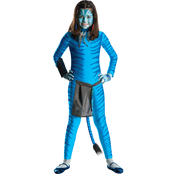 Rubie's Costume Girls Avatar Neytiri Costume
