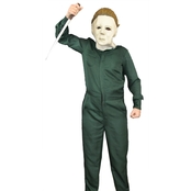 Trick or Treat Studios Child Coveralls Costume