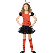 Leg Avenue Child Daisy Bug Costume