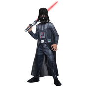 Rubie's Costume Little Boys Darth Vader Costume