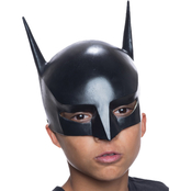 Rubie's Costume Boys Batman 3/4 Mask