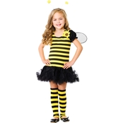 Leg Avenue Child Large Bee Costume