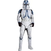 Rubie's Costume Boys Star Wars Clone Trooper Costume