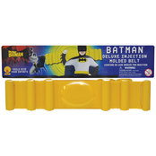 Rubie's Costume Boys Batman Molded Belt