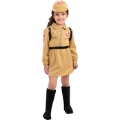 Rubie's Costume Girls Ghostbusters Costume