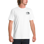 The North Face Highest Peaks Tee