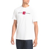 The North Face Red's Cotton Tee