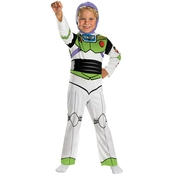 Toy Story Buzz Lghtyr Std 4 6