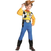 Disguise Ltd. Child Toy Story Woody Costume
