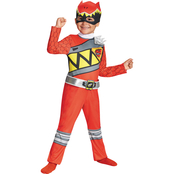 Red Ranger Dino Classic 3T-4T