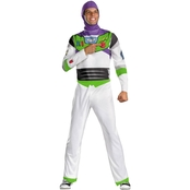 Disguise Ltd. Adult Buzz Lightyear Classic costume