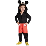 Disguise Ltd. Toddler Boys Mickey Mouse Costume