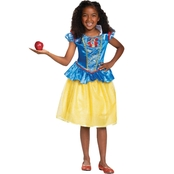 Disguise Ltd. Child Snow White Classic Costume