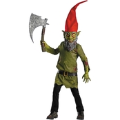 Disguise Ltd. Child 7-8 Wicked Troll Costume