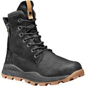 TIMBERLAND MENS BROOKLYN SIDE ZIP BOOT