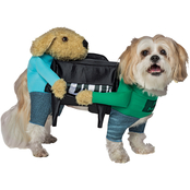Rasta Imposta Piano Dog Costume
