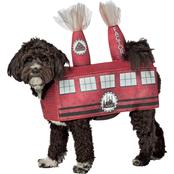 Rasta Imposta Poop Factory Dog Costume