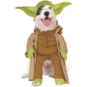 Rubie's Costume Star Wars Yoda Dog Costume