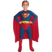 Rubie's Costume Toddler Boys Superman Costume