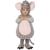 Underwraps Costumes Toddler Mouse Costume