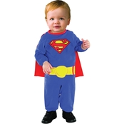 Rubie's Costume Toddler Boys Superman Costume 1T-2T