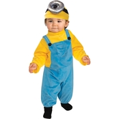 Rubie's Costume Toddler Boys Minion Stuart Costume