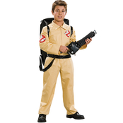 Rubie's Costume Little Kids Ghostbusters Deluxe Costume