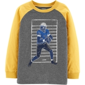 Carter's Little Boys Sport Tee