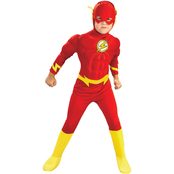 Rubie's Costume Boys Flash Muscle Chest Costume