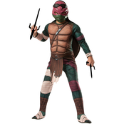 Rubie's Costume Boys Teenage Mutant Ninja Turtles Raphael Costume