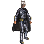Rubie's Costume Boys Dawn of Justice Batman Armored Costume