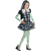 Rubie's Costume Monster High Frankie Stein Costume