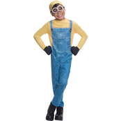 Rubie's Costume Child Despicable Me Minion Bob Costume