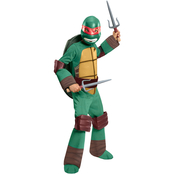 Rubie's Costume Boys Teenage Mutant Ninja Turtles Raphael Deluxe Costume