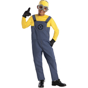 Rubie's Costume Boys Despicable Me 2 Dave Costume