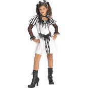 Rubie's Costume Girls Punky Pirate Costume