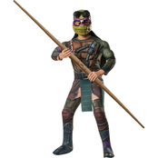 Rubie's Costume Boys Teenage Mutant Ninja Turtle Donatello Costume