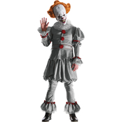 Rubie's Costume Men's Pennywise Costume