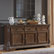 Signature Design by Ashley Charmond Dining Room Buffet