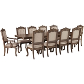 Signature Design by Ashley Charmond 11 pc. Dining Set