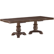 Signature Design by Ashley Charmond Dining Table