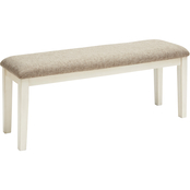 Signature Design by Ashley Bardilyn Upholstered Bench