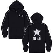 Converse All Star Track Pullover Hoodie