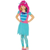 Leg Avenue Child Growling Gabby Costume