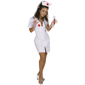 Underwraps Costumes Women's Hot Flash Costume